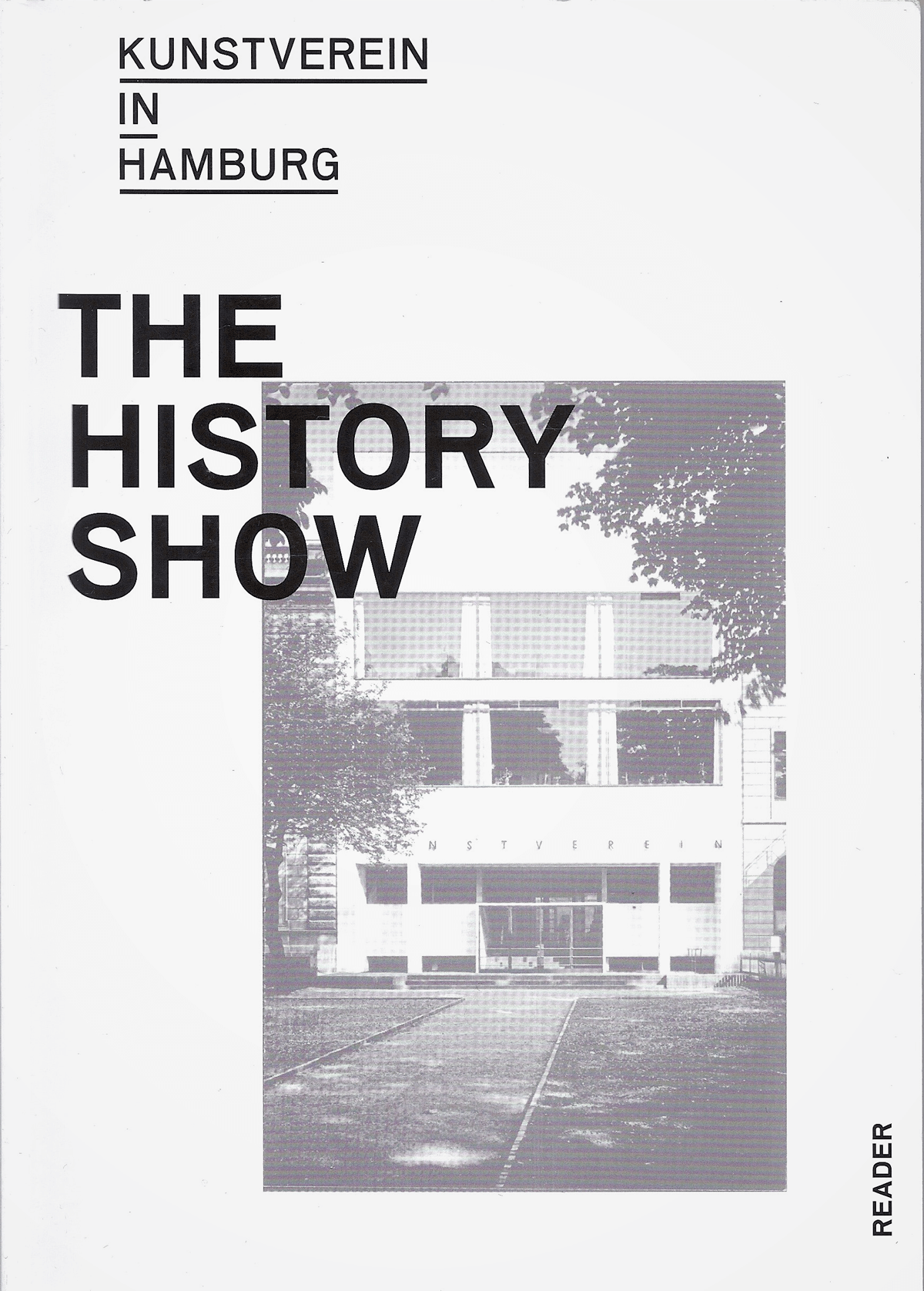 THE HISTORY SHOW.