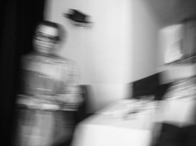 TENDAYSAWEEK – LITTLE ART AFFAIRS / FERNANDO DE BRITO
