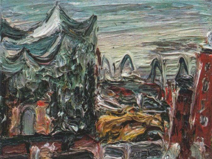 Christopher Lehmpfuhl / Die Farbklänge der Elbphilharmonie