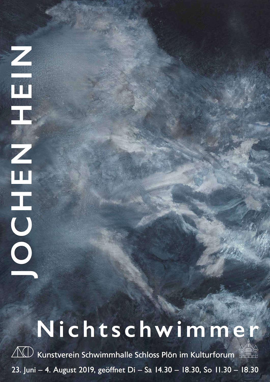 JOCHEN HEIN – NICHTSCHWIMMER