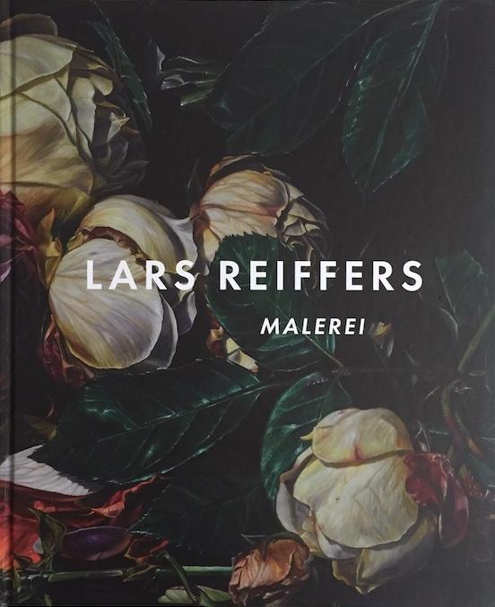 LARS REIFFERS – MALEREI